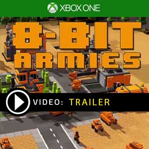 8-Bit Armies Xbox One Prices Digital or Box Edition