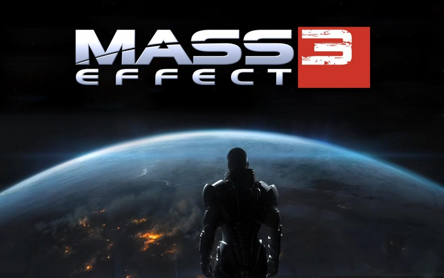 Mass effect 3 : -20% Coupon with GreenManGaming