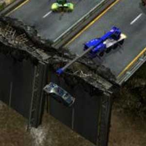 911 First Responders Broken Bridge