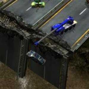 911 First Responders Broken Bridge