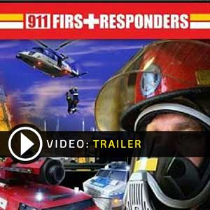 Buy 911 First Responders CD Key Compare Prices