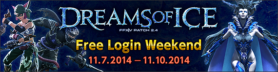 Mog Station Login >> FFXIV: A Realm Reborn | Play for free for 14 days on Steam!