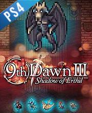 9th Dawn 3