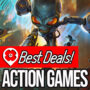 Best Deals on Action Games (August 2020)