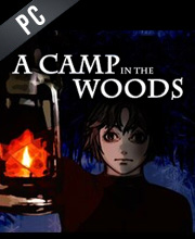 A Camp in the Woods