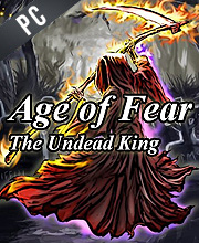 AGE OF FEAR Undead King