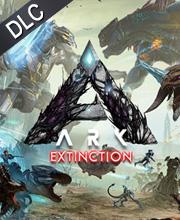 ARK Extinction Expansion Pack