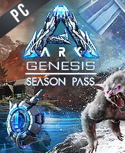 ARK Genesis Season Pass