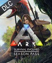ARK Survival Evolved Season Pass