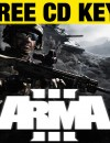 Allkeyshop Giveaway | ARMA 3 Free CD Key!