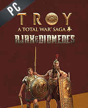 A Total War Saga TROY AJAX & DIOMEDES