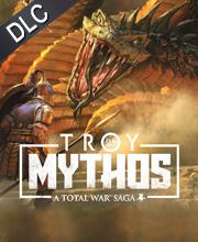 A Total War Saga TROY Mythos