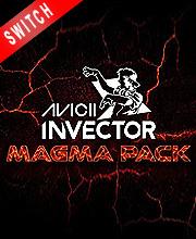 AVICII Invector Magma Track Pack