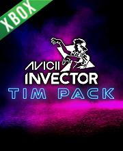 AVICII Invector TIM Track Pack