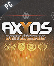 AXYOS Battlecards