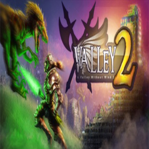 Buy A Valley Without Wind 1 and 2 Dual Pack CD Key Compare Prices