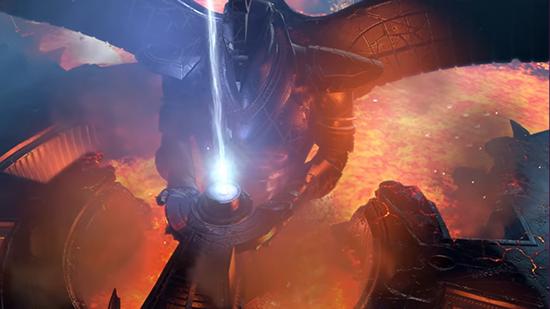 Dawn Of War 3 Acheron