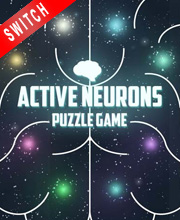 Active Neurons Puzzle Game