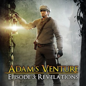 Buy Adams Venture III Revelations CD Key Compare Prices
