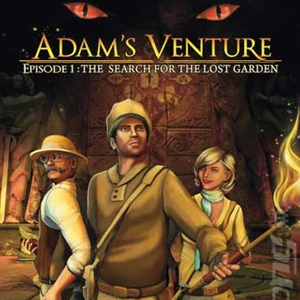 Buy Adams Venture The Search for the Lost Garden CD Key Compare Prices