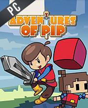 Adventures Of Pipi
