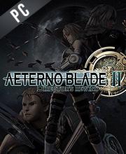 AeternoBlade 2 Directors Rewind