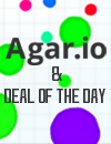 How to earn points from playing Agario on Allkeyshop