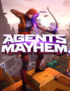 Introducing Agents of Mayhem New Character Rama