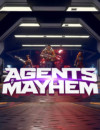 Agents of Mayhem Trailer: Meet The Bombshells!