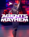 Agents of Mayhem New Trailer Features The Firing Squad