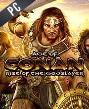 Age of Conan Godslayer