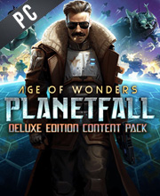 Age of Wonders Planetfall Deluxe Edition Content Pack