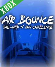 Air Bounce The Jump n Run Challenge