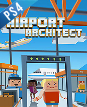 Airport Architect