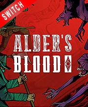 Alders Blood