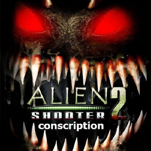download serial number alien shooter 2 conscription