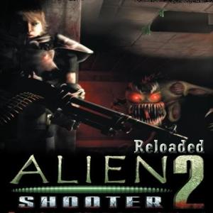Alien Shooter 2 Reloaded
