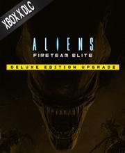 Aliens Fireteam Elite Deluxe Edition Upgrade