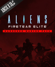Aliens Fireteam Elite Hardened Marine Pack