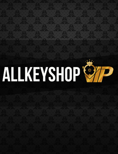 Be an Allkeyshop VIP Today!