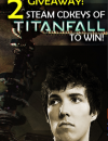 Giveaways : 2 Origin CD Keys of Titanfall to win with Grubby