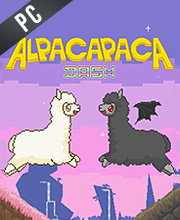 Alpacapaca Dash