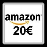 Amazon 20