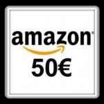 Amazon 50