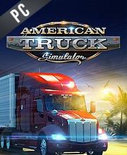 American Trucker Simulation