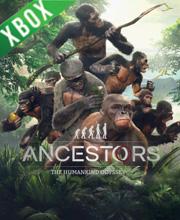 Ancestors The Humankind Odyssey