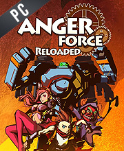 AngerForce Reloaded