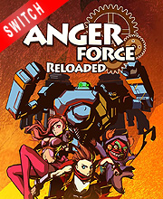 AngerForce Reloaded for Nintendo Switch