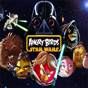 Buy Angry Birds Star Wars CD Key Compare Prices