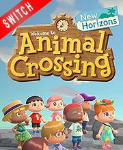 Animal's Crossing New Horizons